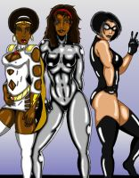Superbad Soul Sistahs by Mr-Marcus-81