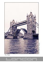 London Collection: Tower Bridge by holgermuch