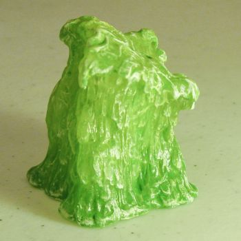 Gelatinous Cube - Miniature by ShadowSpyProductions
