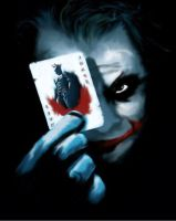 Why So Serious? by killer-queen-g