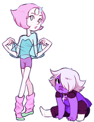 young gems~ by BASEDGUMMY
