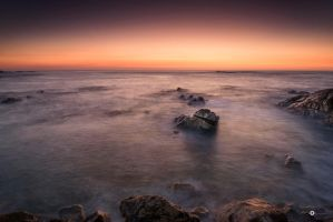 ethereal ocean by MarcosRodriguez