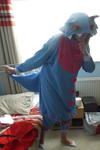 Snappy Dresser for Ni No Kuni Contest Kigu Full by Shauni-chan