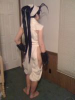 Ibuki Test Shot 2 by Miss-Marquin