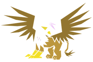 Polygonal - Gilda by flamevulture17