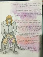 Daughter- Azail and Mytae by Xxkitty-GOES-rawrxX