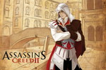 Ezio Auditore da firenze by melusineistross