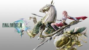 Final Fantasy XIII wp4 by igotgame1075