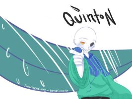 Skeleton bab Quinton 0O0 by Stargazing-Omnivore
