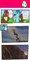 Stupid short eevee comic 6 by pinkeevee222