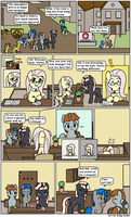 Post-Fallout Equestria : Episode2 Page13 by king-koder