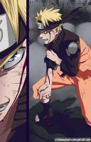 Naruto 629   Protect All by EternaJehuty