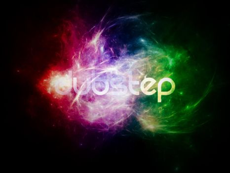 Dubstep Wallpaper by Schweinekruste