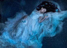 Dream by FrancescaAmyMaria