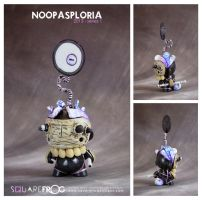 Noopasploria 005 by SquareFrogDesigns