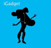 iGadget by EgonEagle