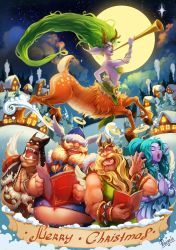 Merry X-mas! by Philiera