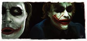 The Smile of Death... by latent-talent