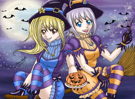 Happy Halloween 2015 by MonoGhost