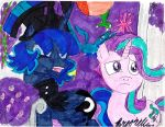 MlP: But as always... by brookellyn