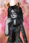 Cute Vriska C8D by alison-nyash