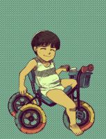 bike by buang