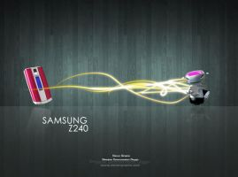 Samsung by denongraphic