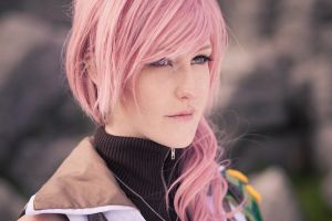 Final Fantasy XIII: Ghost by felixize