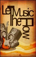 Let the music flow by tokarnia
