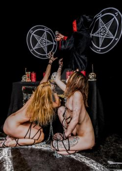 May accept the offering from the succubus by ChrystoffCrowley
