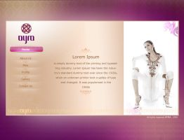 Ayra web by 11thagency