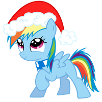 Filly Dash Winter by smlahyee