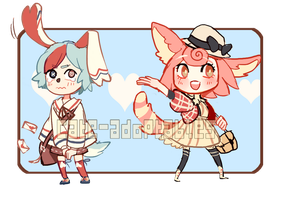 CUTE ADOPTS!! by Cate-adoptables