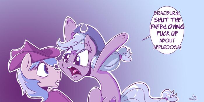 Over a Barrel by Dilarus