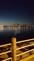 Newark Bay by BenjaminCruz1082