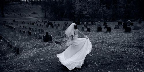 The Corpse Bride by lindenphotography