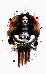 Punisher by Jamos2007