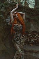 Leaves by Ophelia-Overdose