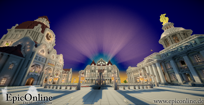 Capital Main Square by EpicOnline