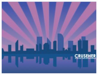 Cruseher by sndr