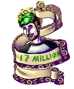Congratualtions Jack! by McEdgelord