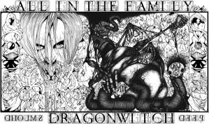 all in the family-noir by dholms