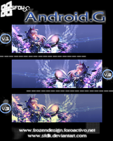 Android.G Wall by SFDK