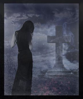 Grief by FragileReveries