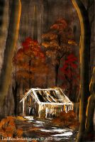 In The Woods by Ludifico