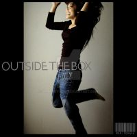 Outside the Box 2 by orangeycow