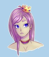 Request: Princess Seria by PIZZATHECANNIBAL