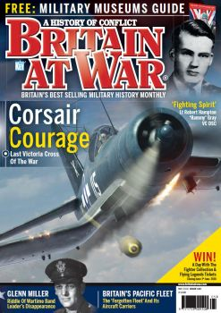 Britain At war issue 133 by rOEN911
