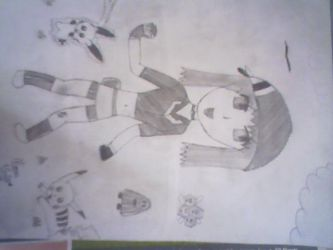 My version of Pokemon Trainer by nomiverly110