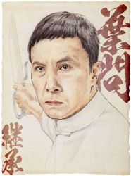 Ip Man 3 by 403shiomi